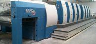 Satılık 2. el KBA tabaka Ofset Baskı Makineleri
